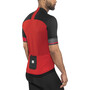 Sportful Strike Jersey Herr red/black