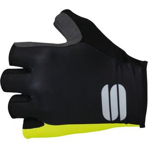 Sportful Bodyfit Pro Handschuhe black/yellow fluo black/yellow fluo