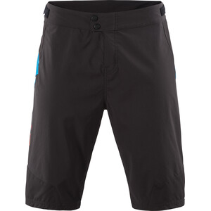 Cube Teamline Shorts Herren schwarz/blau schwarz/blau