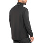 SQUARE Active Multifunktionsjacke Herren black