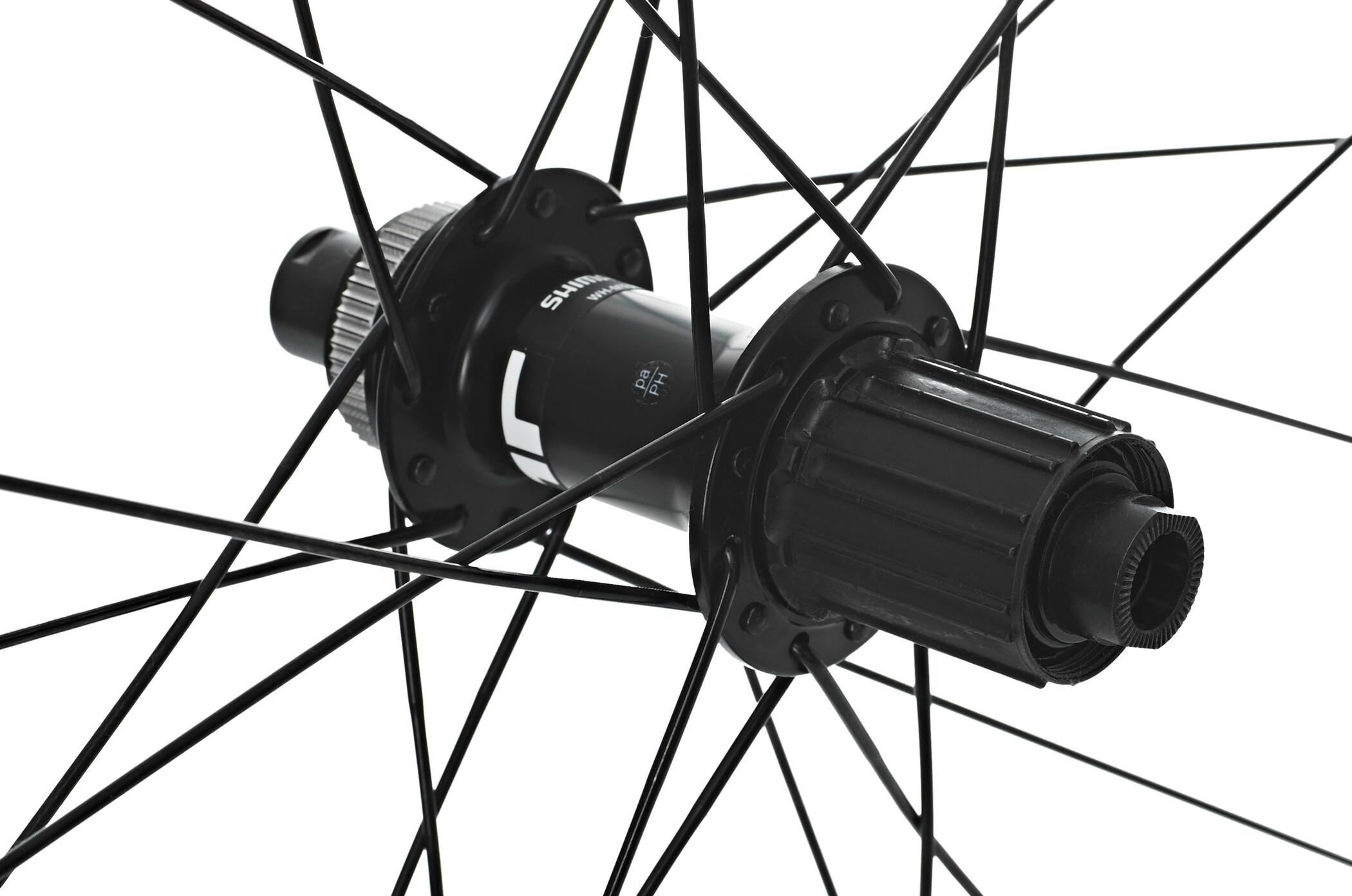 Shimano WH MT500 MTB Hinterrad 27,5 Disc CL Clincher QR