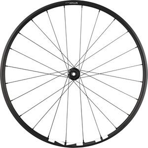 """Shimano WH-MT500 MTB Hinterrad 29"""" Disc CL Clincher E-Thru 142mm schwarz schwarz"""