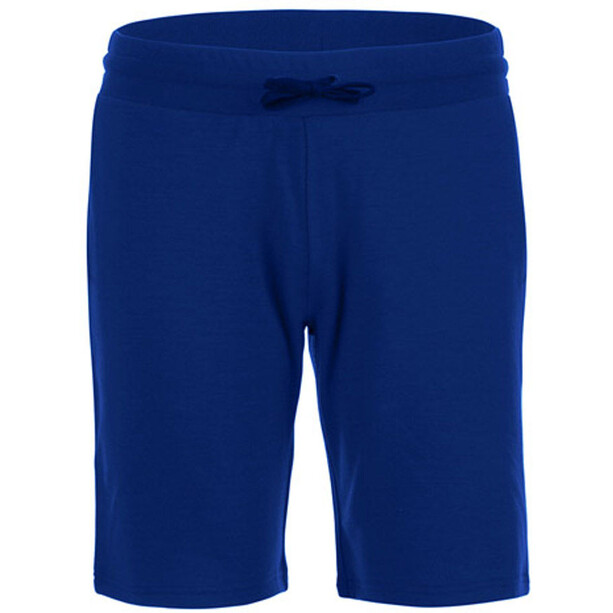 super.natural Essential Shorts Herren indigo