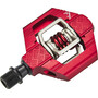 Crankbrothers Candy 3 Pedals dark red/dark red