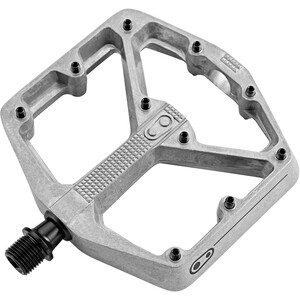 Crankbrothers Stamp 2 Pedale raw raw
