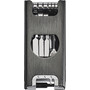 Crankbrothers F15 Multi Tool black/silver