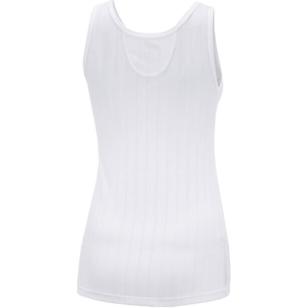 Gonso Louisa Trägershirt Damen white