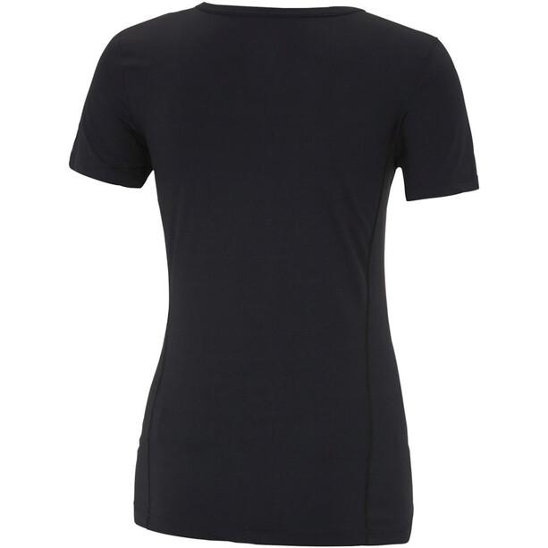 Gonso Lara U-Shirt Damen black