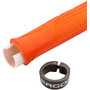 Ergon GE1 Evo Factory Griffe Slim frozen orange