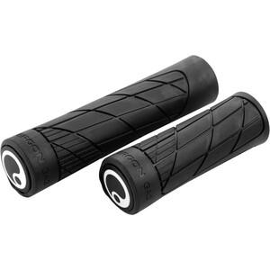 Ergon GA2 Single Twist Shift Griffe schwarz schwarz