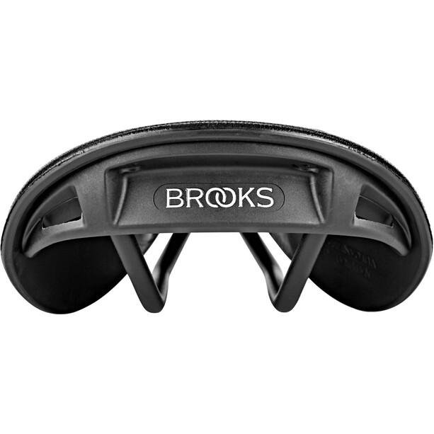 Brooks Cambium C15 All Weather Sattel schwarz