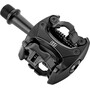 iSSi Flash II Pedals blackout
