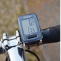 CatEye Velo Wireless CC-VT230W Compteur de vélo, noir