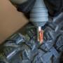 Blackburn Plugger Tubeless Tire Reparasjonssett