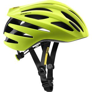 Mavic Aksium Elite Helm Herren safety yellow/black safety yellow/black