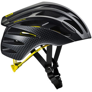 Mavic Ksyrium Pro MIPS Helm Herren black/yellow mavic black/yellow mavic
