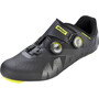Mavic Cosmic Pro Schuhe black/yellow mavic/black