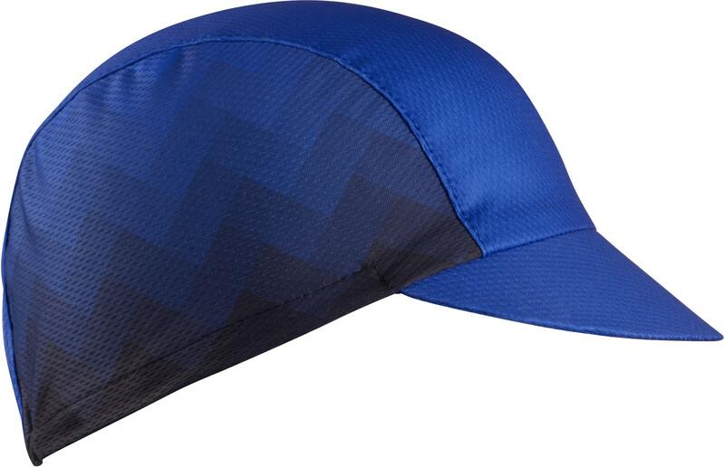 Cosmic Graphic Cap Prince Blue 2018 Caps