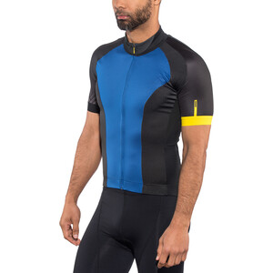Mavic Cosmic Elite SS Jersey Herr true blue true blue