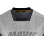 Mavic Deemax Pro Kurzarm Trikot Herren moon mist/black