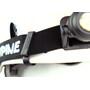 Lupine Helmklammern für Neo/Piko Stirnband