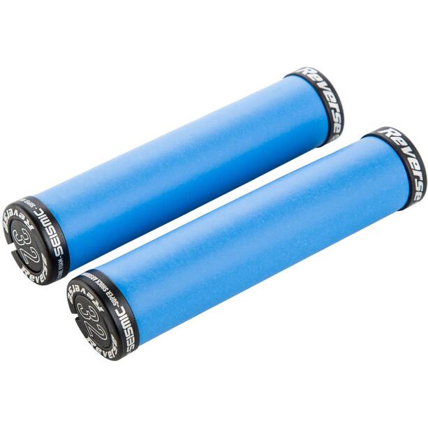 Reverse Seismic Ergo Griffe 145mm blau/schwarz