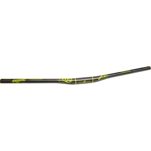 Reverse RCC-790 Seismic DF Accessoires pour cintre Ø31,8mm, noir/jaune