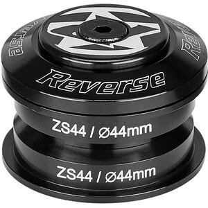 Reverse Base Steuersatz ZS44/28.6 | ZS44/30 schwarz schwarz