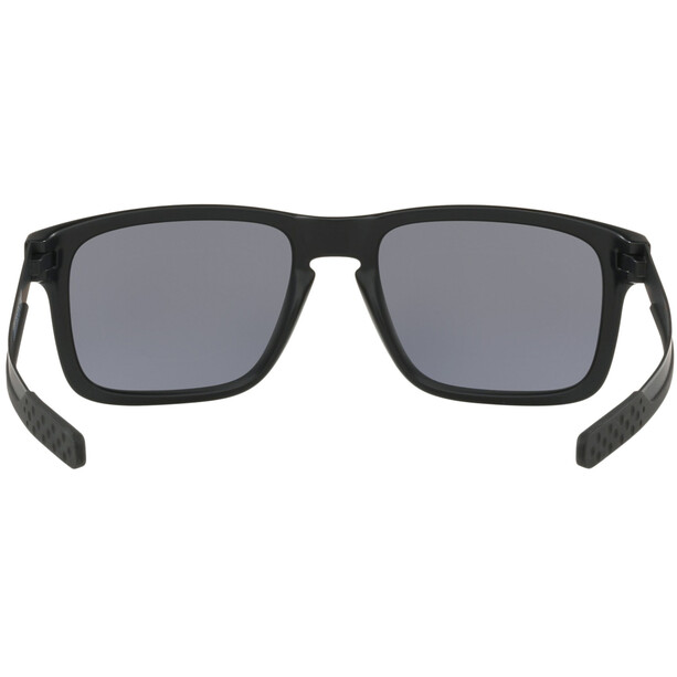 Oakley Holbrook Mix Sonnenbrille matte black/grey