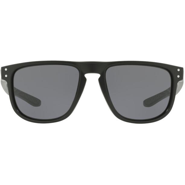 Oakley Holbrook R Sunglasses matte black/grey