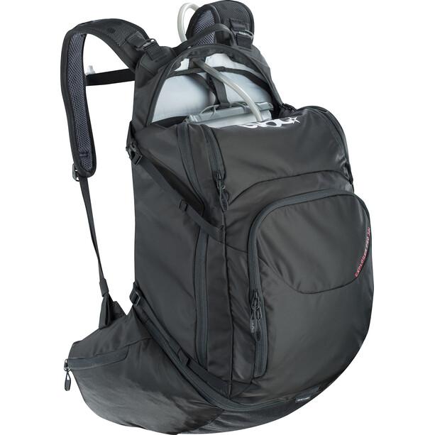 EVOC Explr Pro Technischer Performance Rucksack 30l black