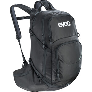 EVOC Explr Pro Sac à dos Technical Performance 26l, black black