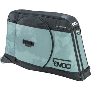 EVOC Bike Travel Bag XL, vert/noir vert/noir