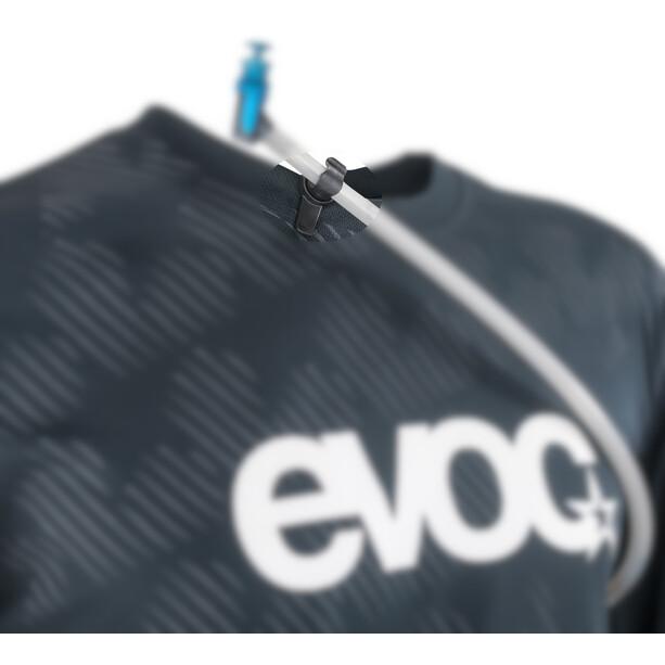 EVOC Magnetic Fixation pour tube d'hydratation, noir