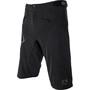 O'Neal All Mountain Mud Shorts Herren schwarz
