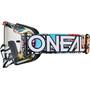 O'Neal B-10 Goggles crank multi-clear