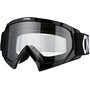 O'Neal B-10 Goggles Kinder solid black/white