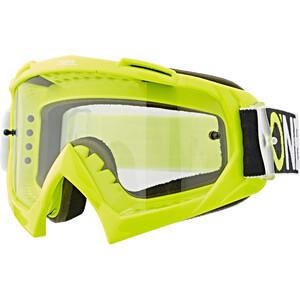 O'Neal B-10 Goggles twoface hi-viz-clear twoface hi-viz-clear
