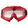O'Neal B-10 Goggles twoface red-clear