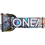O'Neal B-30 Goggles Jugend crank multi