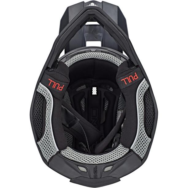 O'Neal Blade Hyperlite Helm charger black/white