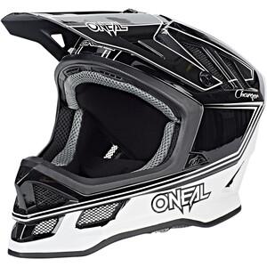 O'Neal Blade Hyperlite Helm charger black/white charger black/white
