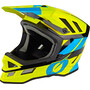 IPX SYNAPSE blue/neon yellow