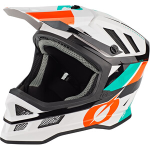 O'Neal Blade Helm SYNAPSE white/orange SYNAPSE white/orange