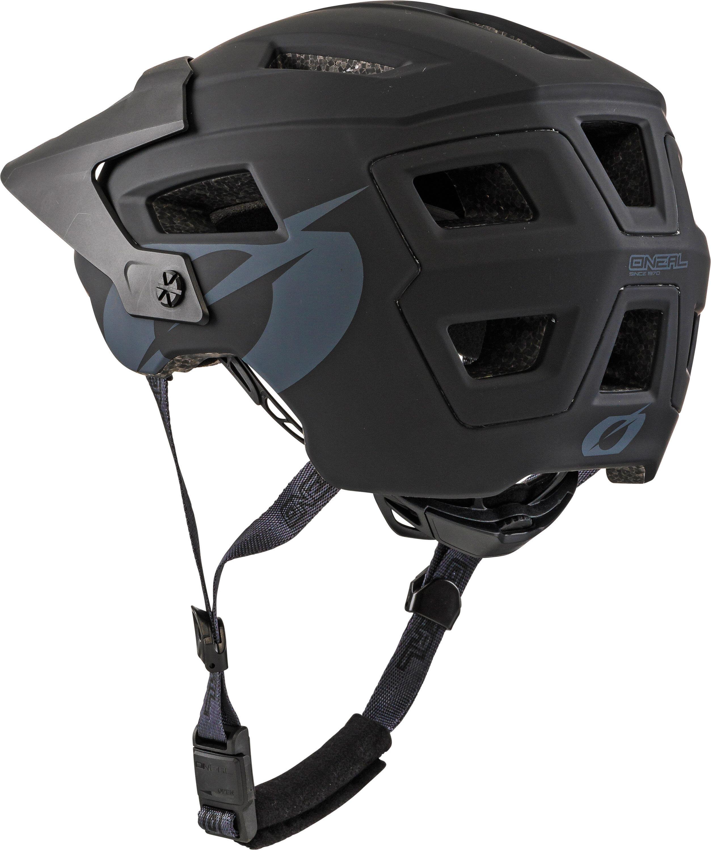 oneal defender 2 0 helmet solid black online kaufen bei. Black Bedroom Furniture Sets. Home Design Ideas