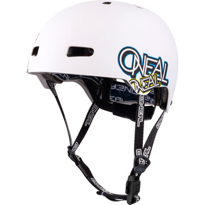 O'Neal Dirt Lid ZF Helm junkie white junkie white