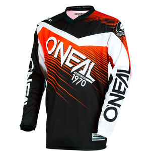 O'Neal Element Trikot Jugend racewear-black/orange racewear-black/orange