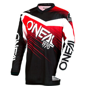 O'Neal Element Trikot Herren racewear (black/red) racewear (black/red)