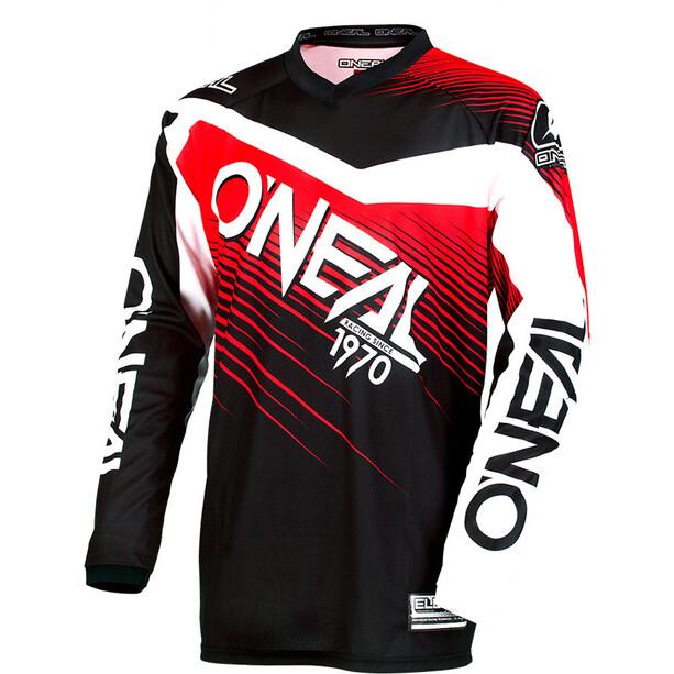 O'Neal Element Trikot Herren racewear (black/red)