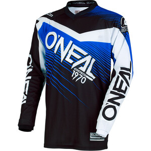 O'Neal Element Trikot Herren racewear (black/blue) racewear (black/blue)